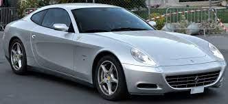 This combination allows the ferrari 612 scaglietti sessanta to hit 60 mph in just 4.2 seconds. Ferrari 612 Scaglietti Wikipedia