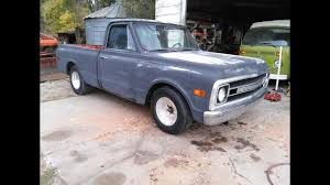 Keeping Up With Steering Wheel In A 1970 Chevy c10 SWB With Posi ...