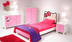 hello kitty bedroom furniture. Hello Kitty Bedroom Furniture Dresser Set Interior O