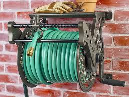 consider before ing a garden hose reel