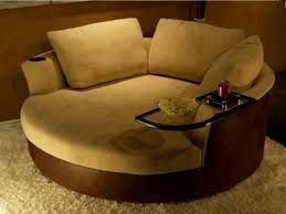best of round sofa chair