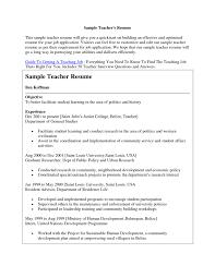 sample job resume examples volumetrics co sample resumes for resume for applying job sample writting a good cover letter sample sample resume for computer teachers