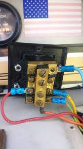 bennett trim tabs the hull truth boating and fishing forum switch is supposed to be wired or do you offer replacement switches thanks for all the help this far i m a happy camper i was able to get this far
