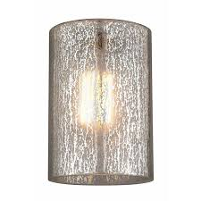 design classics lighting mercury cylindrical glass shade gl1039c