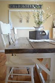 5 style wooden crate vintage nest dining room table centerpieces ideas