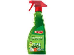 Натуральное инсектицидное <b>средство от насекомых BONA</b> ...