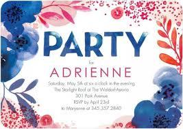 part invites birthday invitation templates birthday party invites birthday