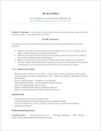 Security Clearance Resumes Security Resume Examples Yuriewalter Me