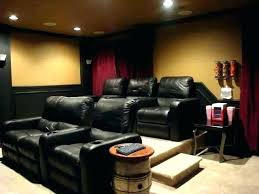 basement movie theater. Basement Movie Theater Ideas Home Room Designs With Worthy Top Best Small Theaters .