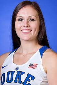 Mercedes Riggs - 2015-16 - Women's Basketball - Duke University