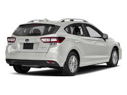 subaru impreza hatchback. Interesting Hatchback New 2018 Subaru Impreza 20i On Hatchback