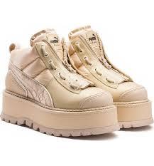 puma shoes for girls rihanna. main image - fenty puma by rihanna platform sneaker boot (women) puma shoes for girls