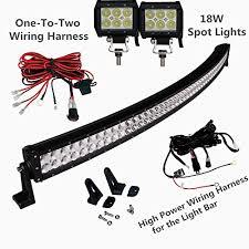 led light bar wiring harness walmart led image 50 led light bar wiring harness 50 auto wiring diagram schematic on led light bar wiring