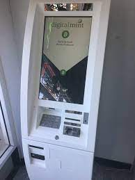 Buy cryptocurrency with cash through digitalmint, the leading bitcoin atm and teller network in the united states. Found A Bitcoin Atm In My City Use Review Thoughts Bitcoin
