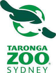 Image result for taronga zoo logo