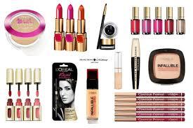 best loreal makeup