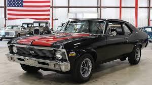 1970 Chevrolet Nova for sale near Grand Rapids, Michigan 49512 ...