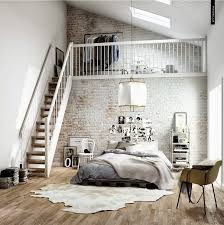 cosy cowhide rugs on wooden floors in the bedroom floor design