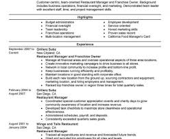 Waitress Description For Resume Hostess Duties Resume Host Template Restaurant Astounding Waitress 35