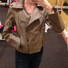 taupe faux leather jacket new york company m 565157be6ba9e6a90401f753 m 565157c177adea9df801f413 m 565157c4680278a4f001f4d6