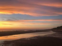 Great Tidal Flats Review Of First Encounter Beach