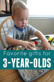 I am looking for Christmas gifts right now my 3-year-old. All of the links below are affiliate links. Toddler Approved!: Favorite Gifts 3-year-olds