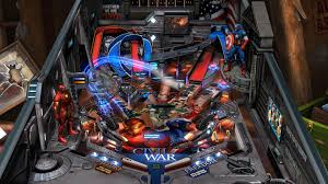 Click the register link above to proceed. Pinball Fx3 Marvel Pinball Heavy Hitters On Steam