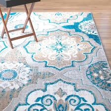 green and brown area rugs u30181 porter blue brown area rug reviews with regard to and green and brown area rugs