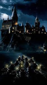 Harry Potter Wallpaper 4K Iphone