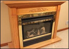 an important open fireplace is a form