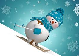 Image result for winter snowman pictures