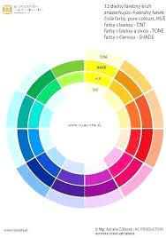 Color Wheel Paint Myoldplace Info