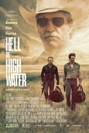 Comanchería (Hell or High Water) ()