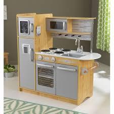 kidkraft uptown natural kitchen