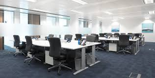 large office space. Office Space In Protech Center Large