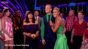 Claudia Winkleman and Tess Daly spill all on the Strictly Come ...