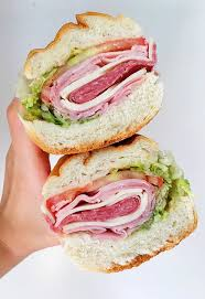 the 10 worst chain restaurant sandwiches firehouse italian sub