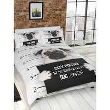 image of duvet cover double jailhouse