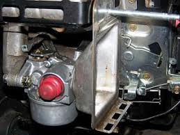 I Need Help with Throttle Linkage - missing spring? - DIY Go Kart Forum