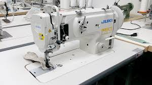 juki dnu 1541s single needle walking foot sewing machine for sewing leather and upholstery