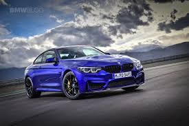2018 bmw m3. beautiful bmw the newest of the bunch brandspanking new bmw m4 cs rounds out  list it almost feels as if may be getting back on track with this cs for 2018 bmw m3 i