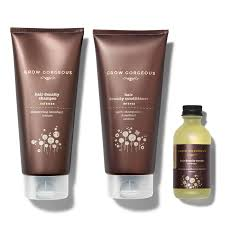 grow gorgeous hair density serum intense density shoo intense and hyaluronic density conditioner worth 97 grow gorgeous free delivery