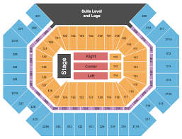 Thompson Boling Arena Concert Seating Chart Thompson Boling Arena Tickets Thompson Boling Arena Seating