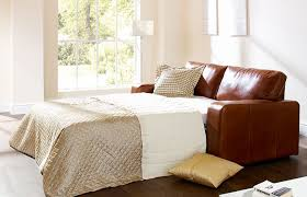leather sofa bed for sale. Abbey Leather Sofa Bed For Sale H