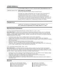 Maintenance Technician Resume Extraordinary Mechanic Resume Examples Custom Aircraft Mechanic Resume Sample