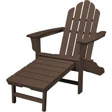 Maintenance Free Lifelong Outdoor Recycled Plastic ProductsRecycled Plastic Outdoor Furniture Manufacturers