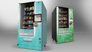 Design A Vending Machine