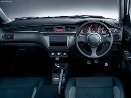 mitsubishi lancer evolution interior. mitsubishi lancer evolution wagon gt 2005 interior