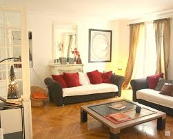 Best Apartment Living Room Decor Photos Nationalwomenveteransus - Simple living room ideas