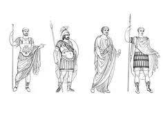 35 Beste Afbeeldingen Van De Romeinen Ancient Rome Romans En